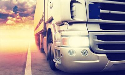 Truckload Line Haul